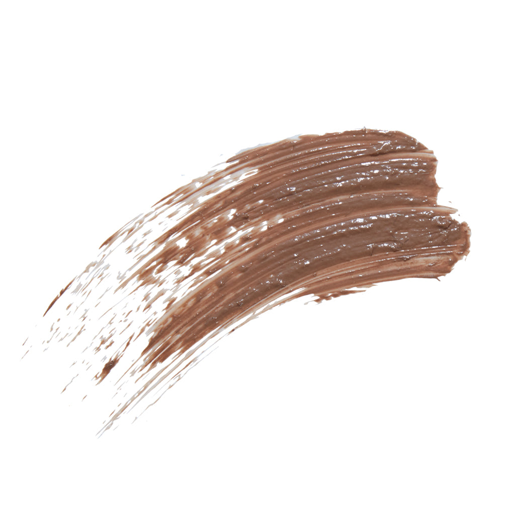 Medium shade swatch