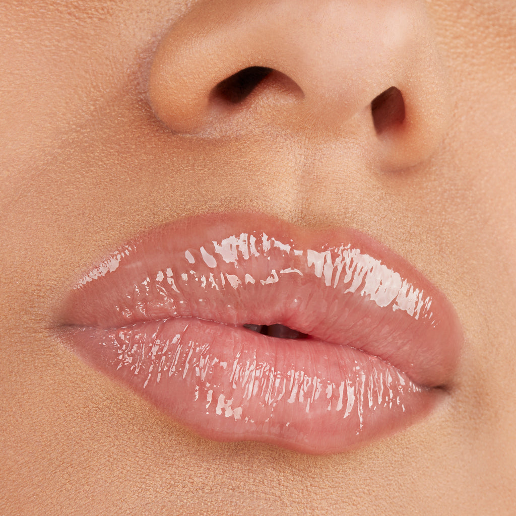 Travel Size GrandeLIPS Hydrating Lip Plumper, Gloss, Clear