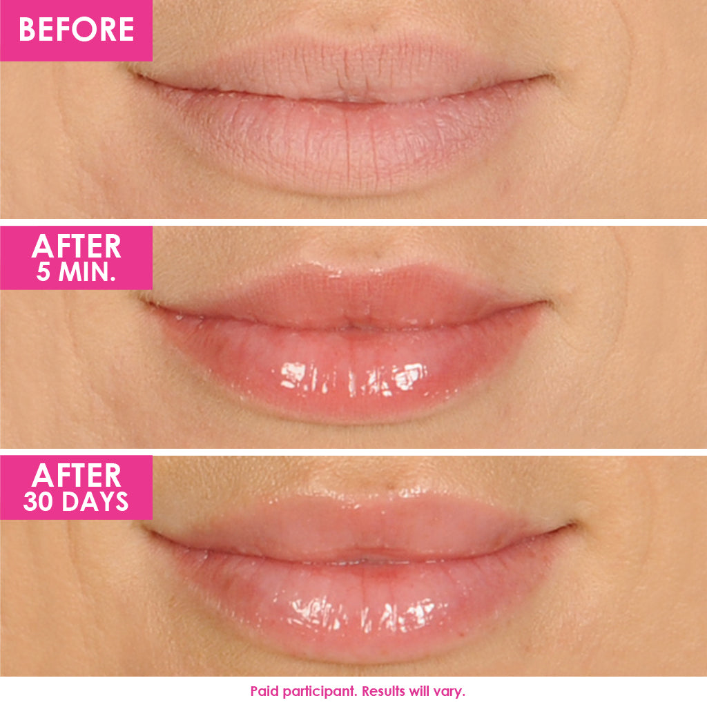 SALE: GrandeLIPS Hydrating Lip Plumper | Gloss - Cashmere Buff