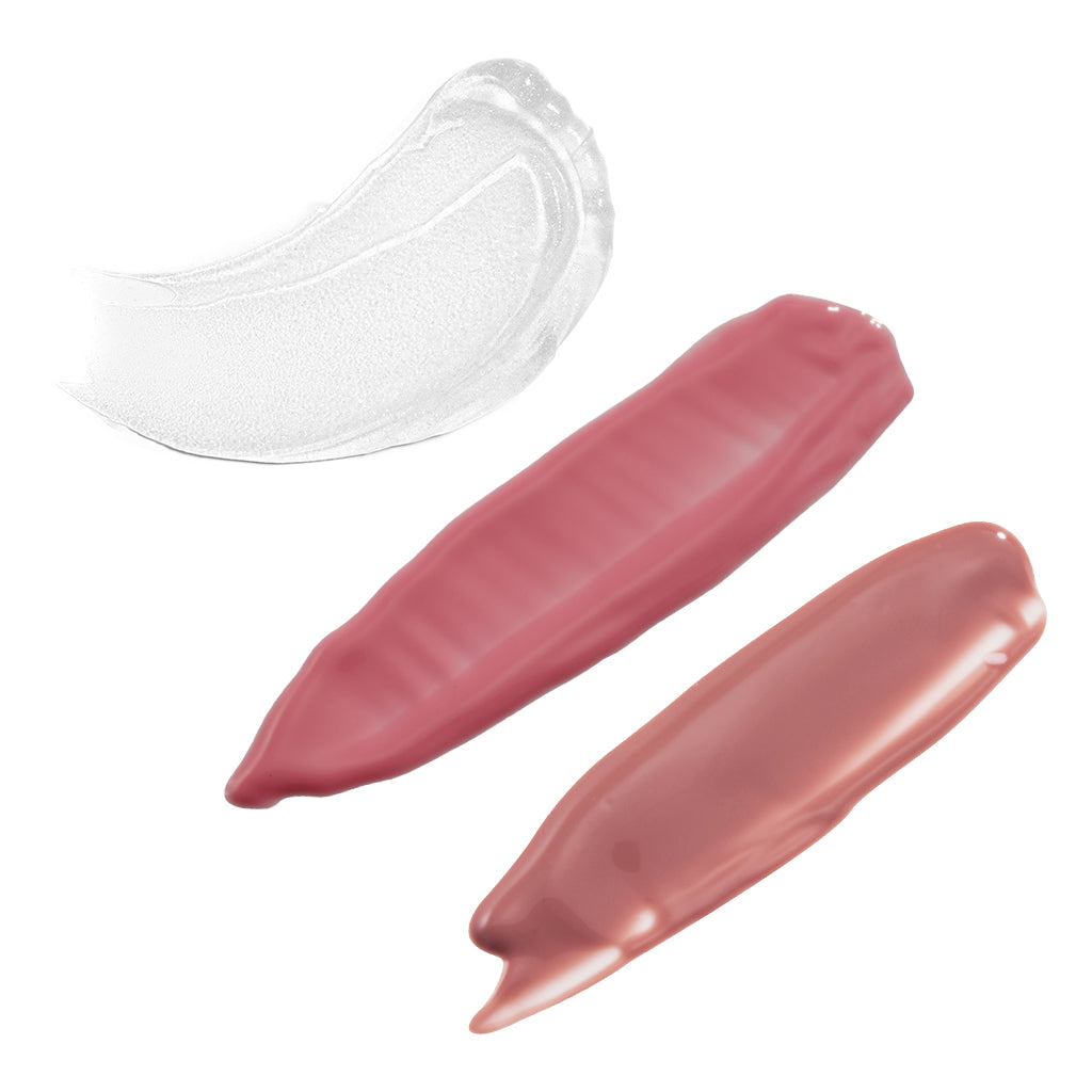 GrandeLIPS Hydrating Lip Plumper Trio - Most Loved Nudes