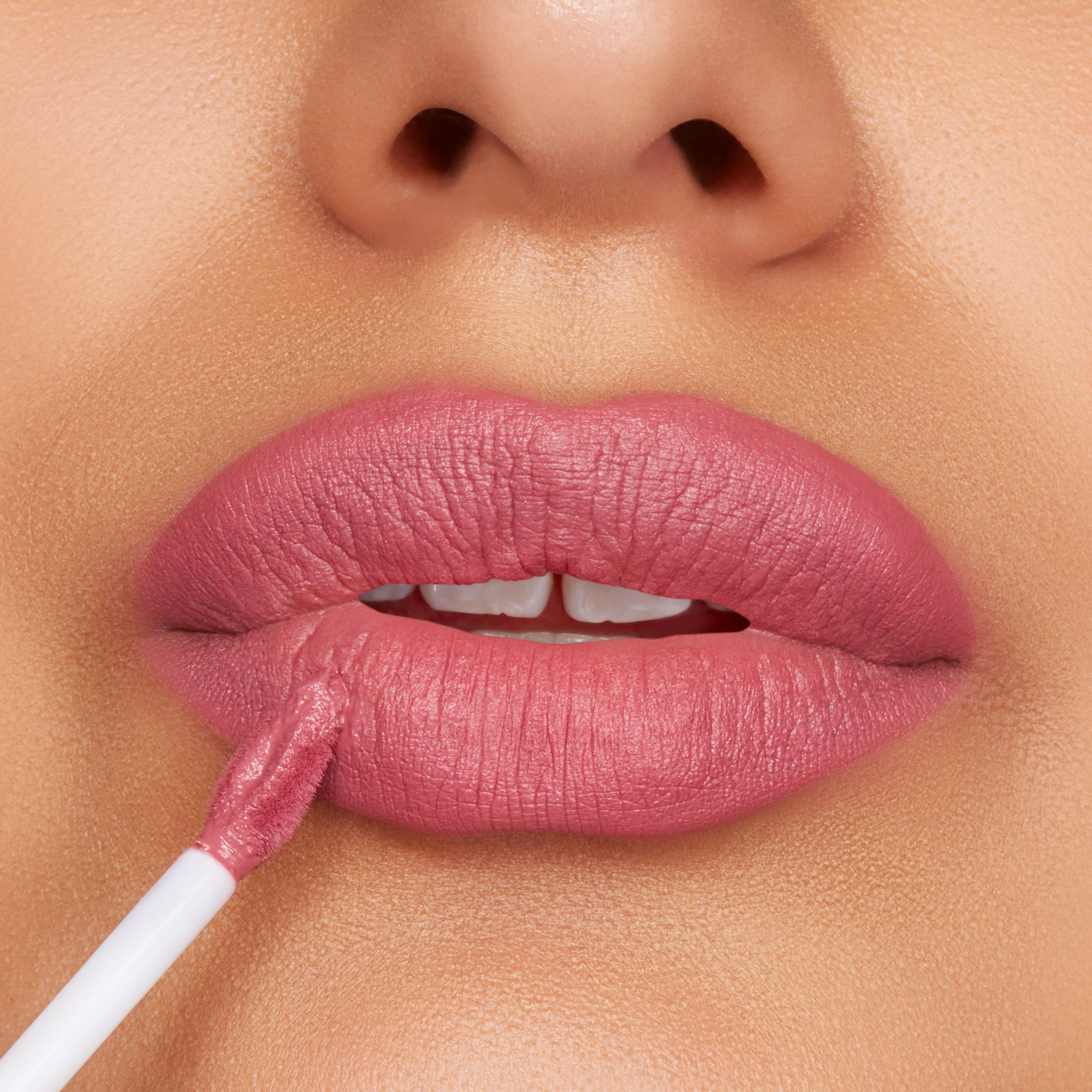 GrandeLIPS | Vintage Rose | Semi-Matte | Mini Size