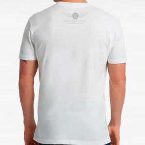 Road Races t-shirt