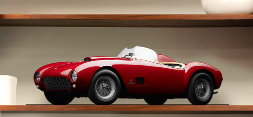 MotoMirage™ Limited Edition 1955 Ferrari 375 by Michael Furman