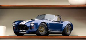 MotoMirage™ Limited Edition 1965 Shelby 427 SC Cobra by Michael Furman