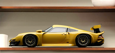 MotoMirage™ Limited Edition 1996 Porsche 911 GT1 by Michael Furman