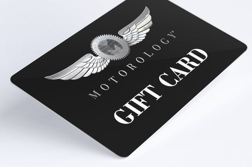 Motorology® Gift Card