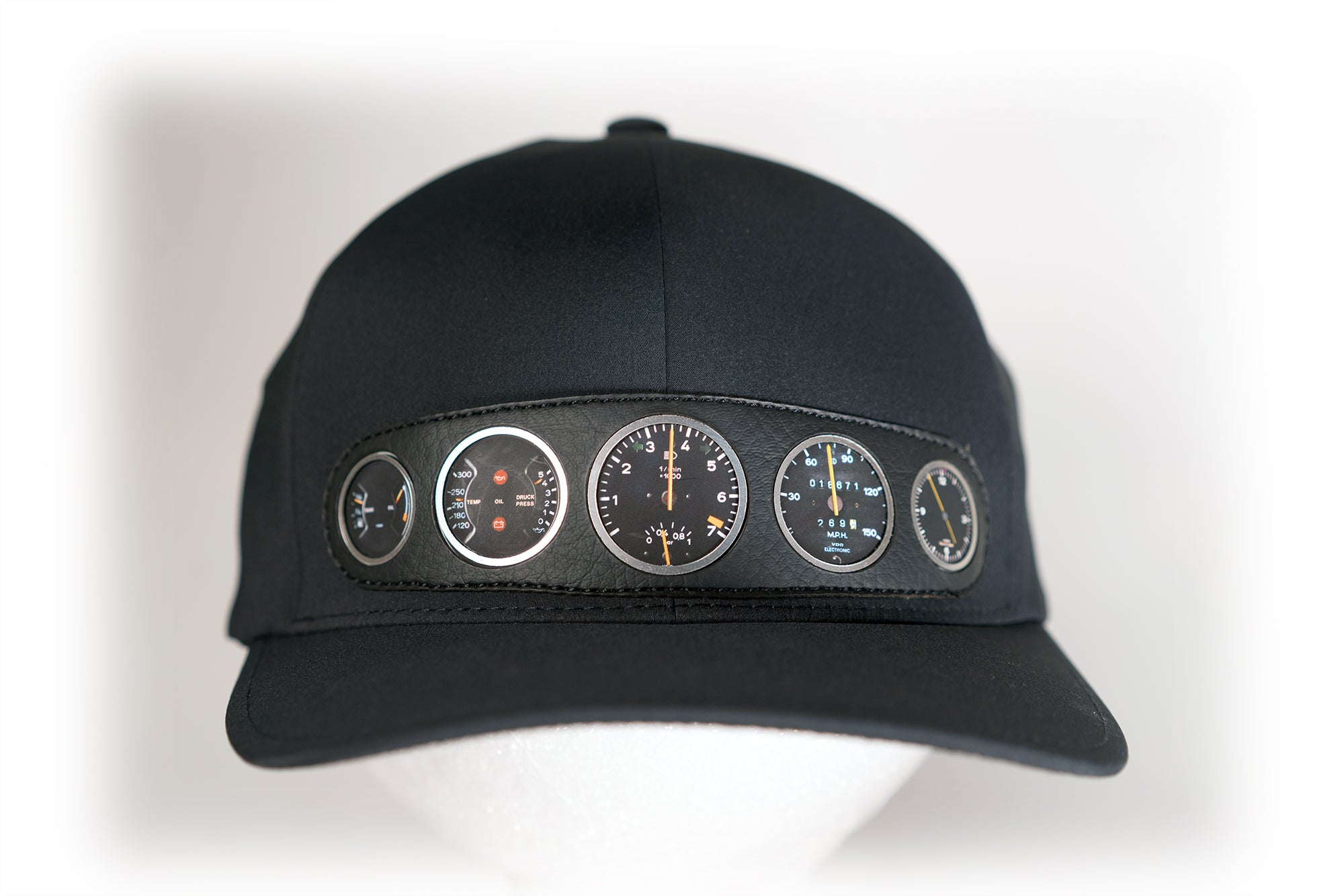 Legendary Dials Hat