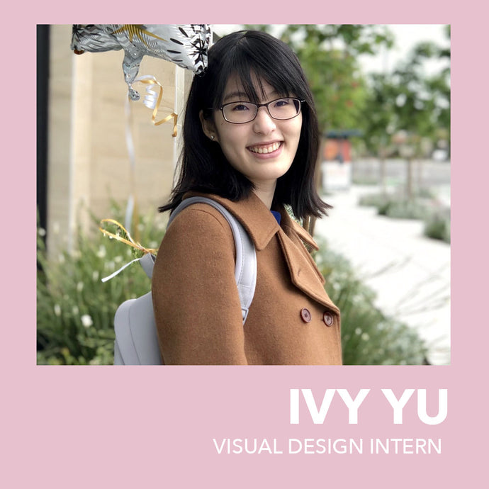 Profiles with Ivy Yu
