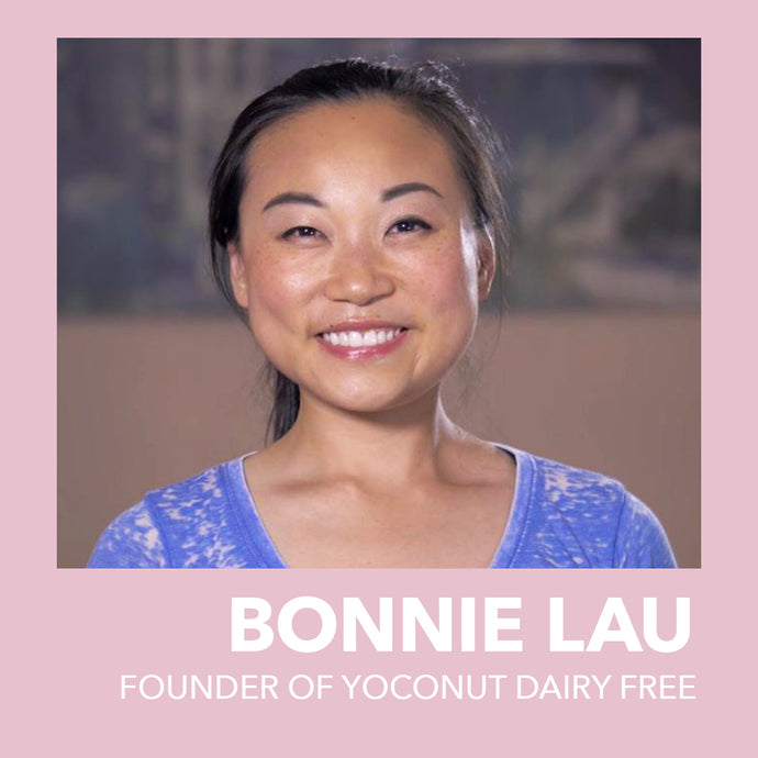 From Accountant to Food Entrepreneur with Bonnie Lau