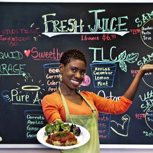 Black-Owned Vegan Businesses You Can Support