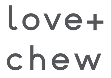 Love And Chew logo