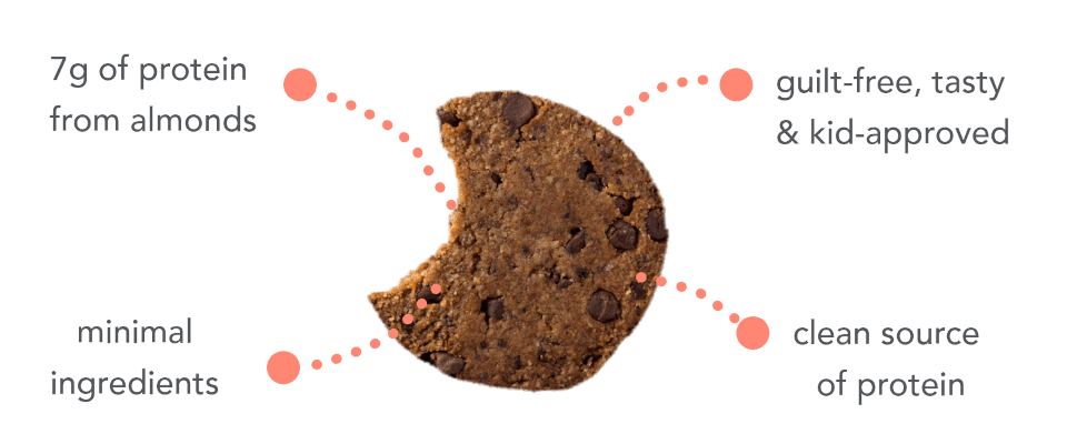 the superfood cookie