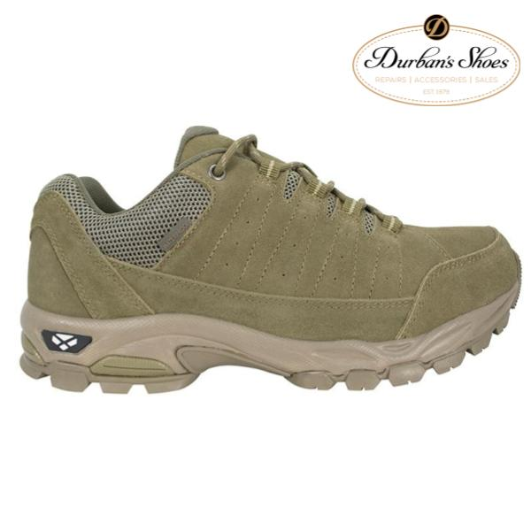 Hoggs Cairn II Waterproof Hiking Shoes