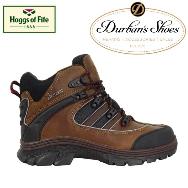 Hoggs Apollo safety Hiking boots