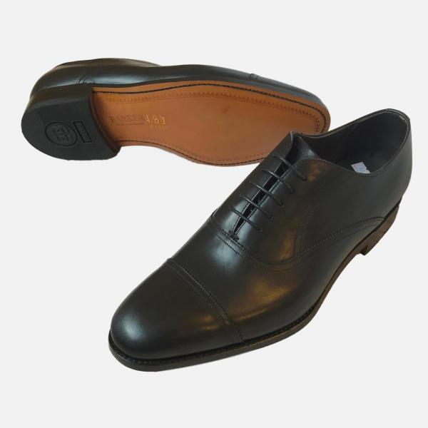 Barkers Oxford dress shoe