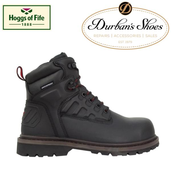 Hoggs of Fife Hurcules safety boot