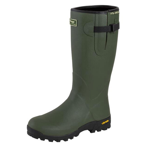Hoggs - Fieldsport 365 Neoprene Wellington