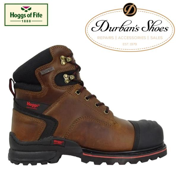 Hoggs Artemis safety boot steel toe