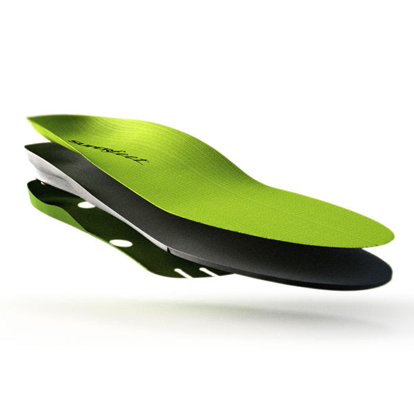 Green super feet insoles