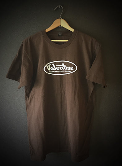 Brown Hero T-Shirt