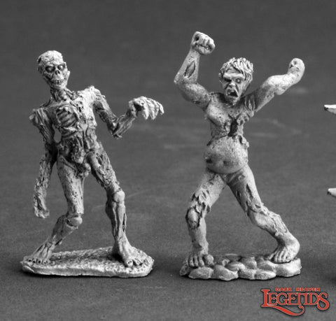 Reaper 03620: Zombies (2)