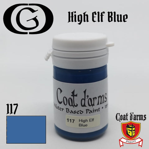 117 High Elf Blue