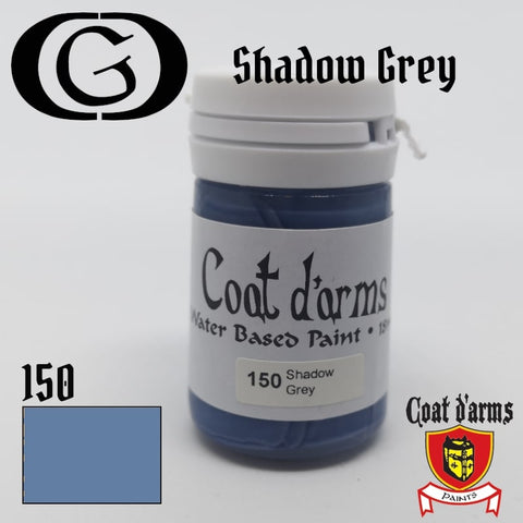 150 Shadow Grey