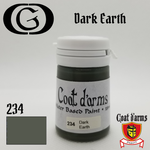 234 Dark Earth