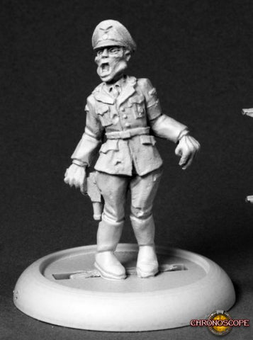 Reaper 50221: Nazi Zombie Officer