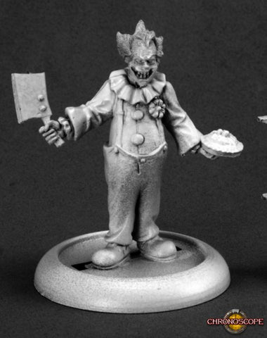 Reaper 50245: Bonzo the Killer Klown