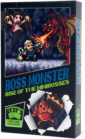 Boss Monster: Rise of the Mnibosses