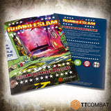 Rumbleslam - Rulebook