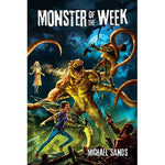 Monster of the Week RPG