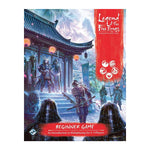 Legend of the Five Rings: Starter Set