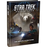 Star Trek Adventures (Core Rulebook)