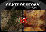 State of Decay (4x4)