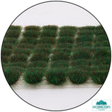 Autumn 6mm Self Adhesive Static Grass Tufts (100)