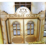 Supreme Courthouse