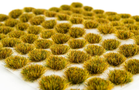 Dead 4mm Grass Tufts (100)