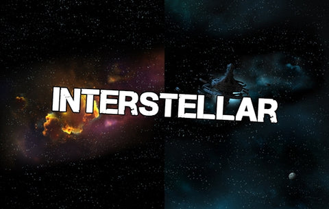 Interstellar (6x4)