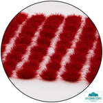 Mars 6mm Self Adhesive Tufts (100)