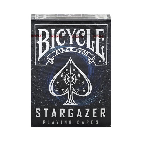 Bicycle: Stargazer