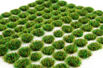 Summer 4mm Grass Tufts (100)