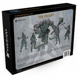 The Priory Faction Starter Set
