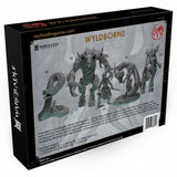 Wyldborne Faction Starter Set