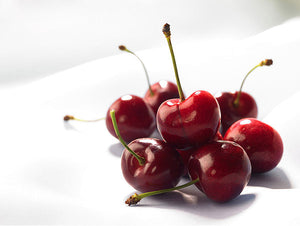 9 ROW US Red Cherries (500g)