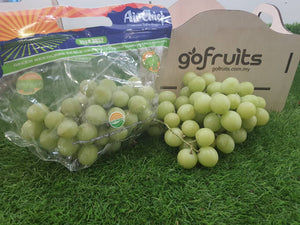 Autumn Crisp  - Seedless Grapes (500g)