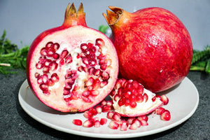Peruvian Wonderful Pomegranate (2 pcs)