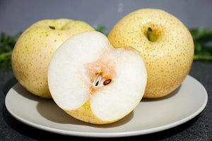 Korean Golden Pear (5pcs)