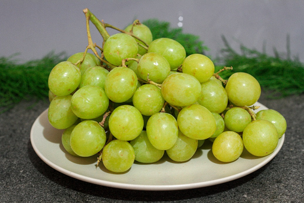 Australian Autumn Crisp - Seedless Grapes (500g)
